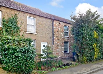 Thumbnail 4 bed cottage for sale in Christopher Road, Alford