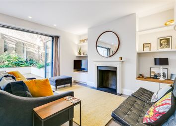 Thumbnail 2 bed maisonette for sale in Marylands Road, London