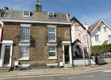 Thumbnail 3 bedroom property for sale in London Road, Dover