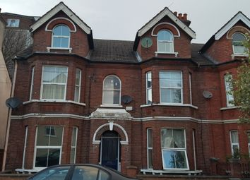 Thumbnail 2 bedroom flat to rent in Gibbons Road, Bedford
