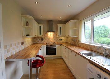 Thumbnail 3 bedroom flat to rent in Lloyd Avenue, Swffryd, Crumlin, Newport