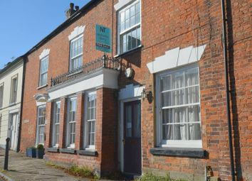 Thumbnail 2 bed terraced house for sale in High Street, Newnham