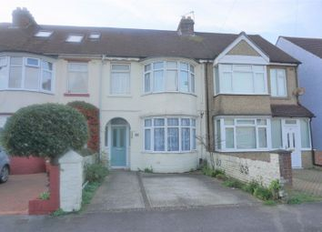 3 bed terraced house for sale in Selsey Avenue, Gosport PO12