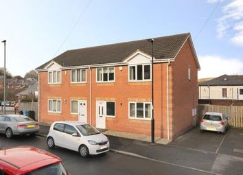 Thumbnail 3 bed semi-detached house for sale in Adelphi Street, Sheffield, South Yorkshire