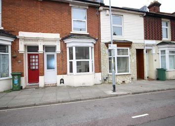 Thumbnail Terraced house for sale in Bevis Road, Stamshaw, Portsmouth