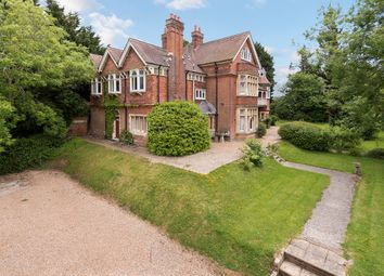Thumbnail 8 bed detached house for sale in New Town, Uckfield