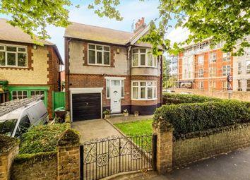 Thumbnail 4 bed detached house for sale in Gregory Boulevard, Nottingham, Nottinghamshire