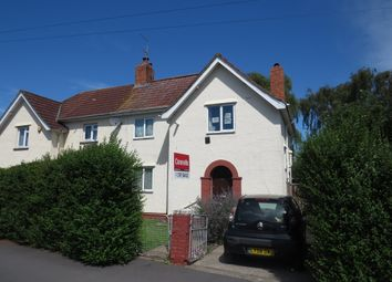 Thumbnail 3 bed semi-detached house for sale in Wilton Close, Southmead, Bristol