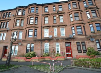 1 bed flat for sale in Silverdale Street, Glasgow G31