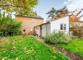 Thumbnail 2 bed semi-detached house for sale in Leatherhead, Surrey, Uk