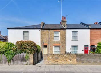 2 bed terraced house for sale in Valley Road, London SW16