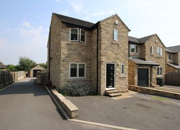 Thumbnail 3 bed detached house for sale in Wickstone Drive, Cudworth, Barnsley