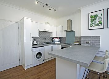 Thumbnail 1 bed flat to rent in High Street, Swanage