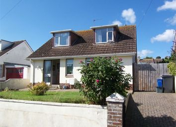 Thumbnail 3 bedroom detached house for sale in Meadow Road, Seaton