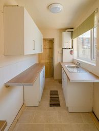Thumbnail 3 bed terraced house to rent in Pulvertoft Lane, Boston