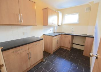 Thumbnail 1 bedroom flat to rent in Queens Road, Southend-On-Sea