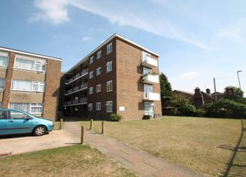 Thumbnail 2 bedroom flat to rent in Ashington Court, Broadwater Street East, Worthing
