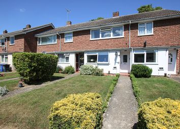 Thumbnail 2 bed flat for sale in Derby Way, Newmarket