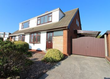 3 bed semi-detached house for sale in Bexley Avenue, Bispham FY2