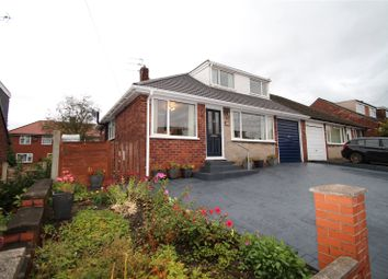 Thumbnail 4 bed semi-detached house for sale in Whitburn Drive, Brandlesholme, Bury, Greater Manchester