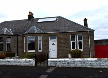 Thumbnail 2 bed bungalow for sale in 8 Ross Street, Dunfermline