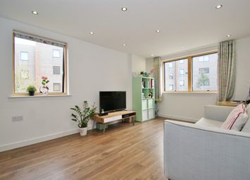 Thumbnail 1 bedroom flat for sale in Armstrong Road, London
