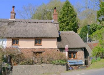Thumbnail 3 bed cottage for sale in Atherington, Umberleigh, Devon