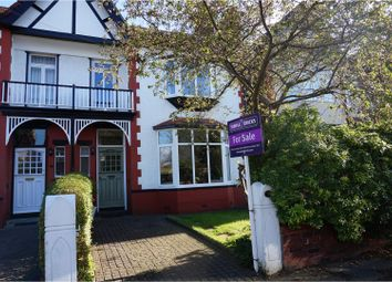 Thumbnail 5 bed semi-detached house for sale in Greenhill Avenue, Liverpool