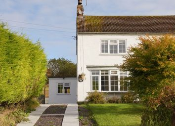 Thumbnail 2 bed semi-detached house for sale in Clixby Lane, Grasby, Barnetby