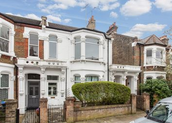 Thumbnail 2 bed maisonette for sale in Ashburnham Road, London