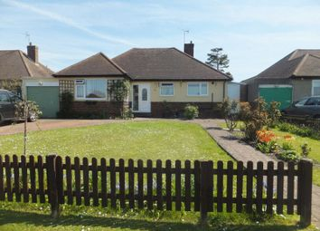 Thumbnail 4 bed bungalow for sale in Evelyn Road, Otford, Sevenoaks