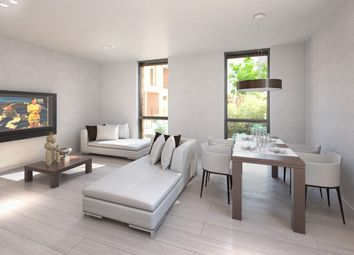 Thumbnail 1 bed flat for sale in Hodford Place, 106-108 Hodford Road, London