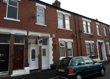 Thumbnail 2 bedroom flat to rent in Sandringham Road, Sunderland
