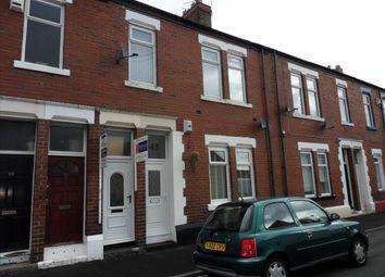 Thumbnail 2 bed flat to rent in Sandringham Road, Sunderland
