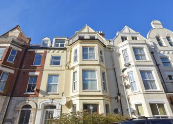 Thumbnail 1 bed flat to rent in Cabbell Road, Cromer