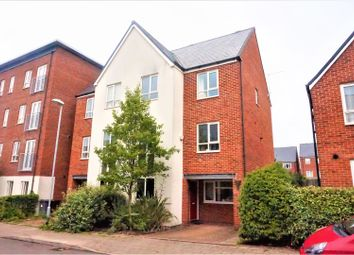 Thumbnail 4 bedroom semi-detached house for sale in Sytchmill Way, Stoke-On-Trent
