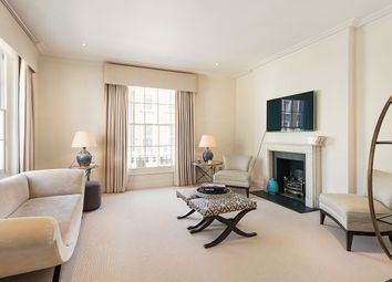 Thumbnail 5 bed town house to rent in Montpelier Square, Knightsbridge