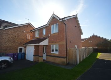 Thumbnail 3 bedroom detached house for sale in Whitewood Park, Fazakerly, Liverpool