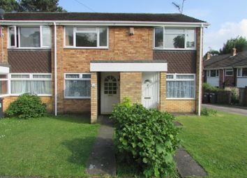 2 bed maisonette to rent in Firsholm Close, Sutton Coldfield B73