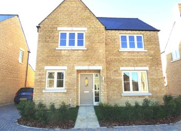 Thumbnail 4 bed detached house to rent in Spire View, Cirencester