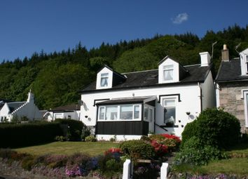 Thumbnail 3 bed property for sale in Kilmun, Dunoon