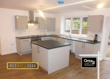 Thumbnail 3 bed semi-detached house to rent in Flat C, Portswood Road, Portswood, Southampton