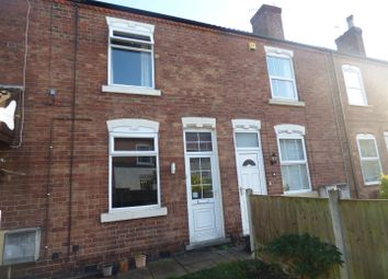 2 bed terraced house for sale in Recreation Terrace, Stapleford, Nottingham NG9