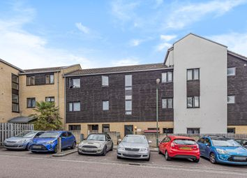 Thumbnail 2 bed flat for sale in Davis Way, Sidcup
