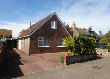 Thumbnail 3 bed detached house for sale in St. Johns Road, New Romney, Kent