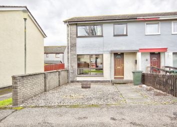 Thumbnail 3 bed town house for sale in Inverbreakie Drive, Invergordon