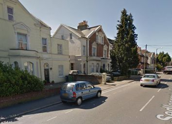 Thumbnail 1 bed flat to rent in Sedlescombe Road South, St Leonards On Sea