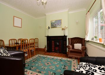 Thumbnail 3 bed terraced house for sale in Chesterford Road, Manor Park, London