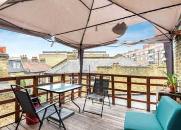 Thumbnail 3 bed maisonette for sale in Westmoreland Road, London