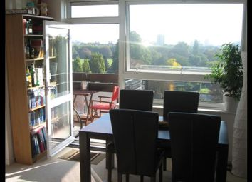 Thumbnail 1 bed flat to rent in Napier Court, Ranelagh Gardens, London